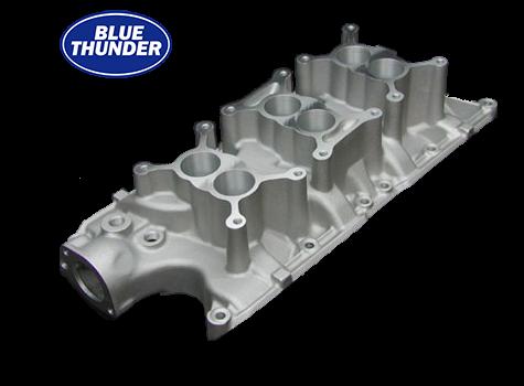 3×2 289 H/R Manifold | Blue Thunder Auto