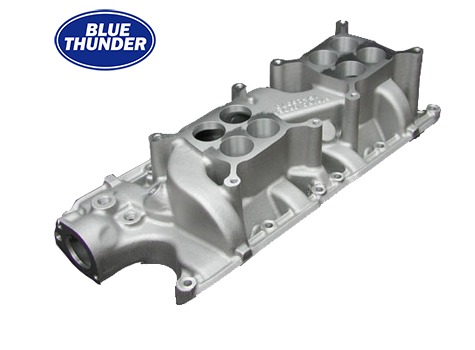Group 15 - Intake Manifolds-Small Block | Blue Thunder Auto
